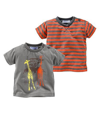 Marškinėliai (Rinkinys 2 tlg.)