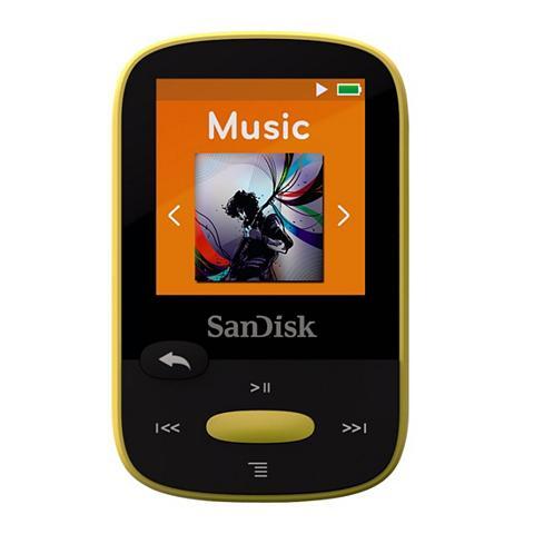 SANDISK MP3 Grotuvas Clip Sport 8GB su Slot dė...