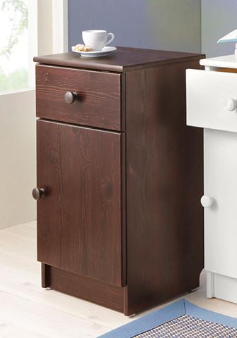 Rašomojo stalo spintelė »Lasse«
