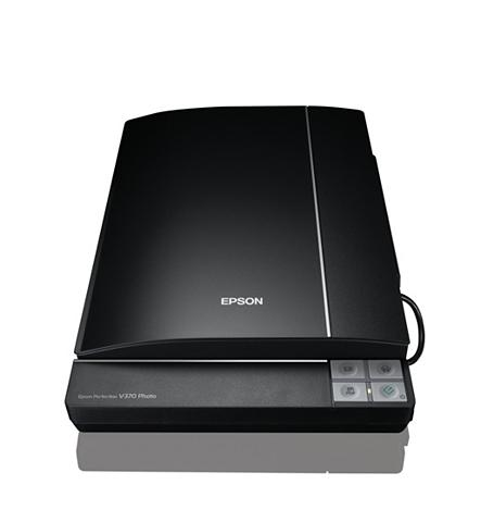 EPSON Perfection V370 Photo »Scannen von Dia...