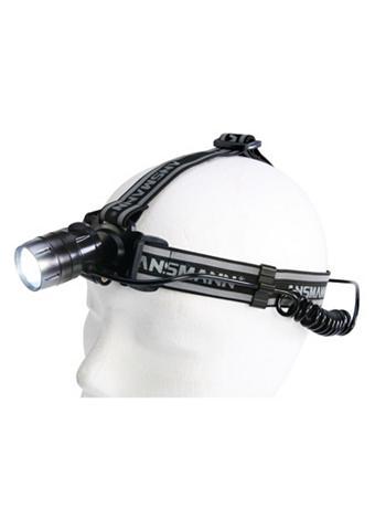 ANSMANN Žibintuvėlis tvirtinamas ant galvos »H...