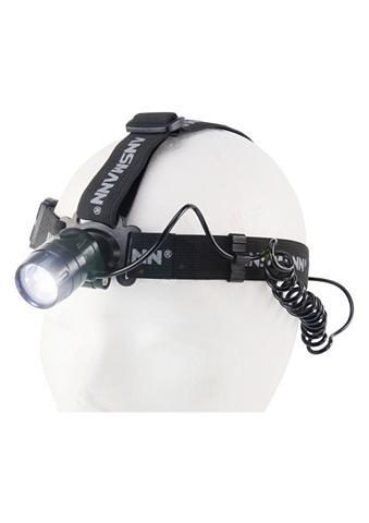 Žibintuvėlis ant galvos »Headlight-HD5...
