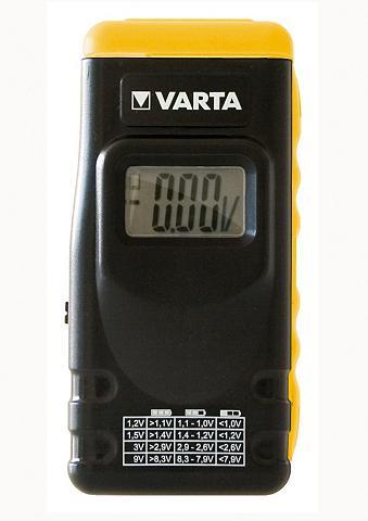 Batterie-Tester »LCD Digital Battery T...