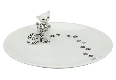 Dekoratyvinė lėkštė Kitty