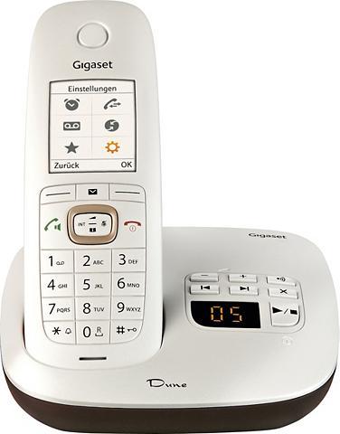 CL540A Schnurloses DECT telefonas su A...