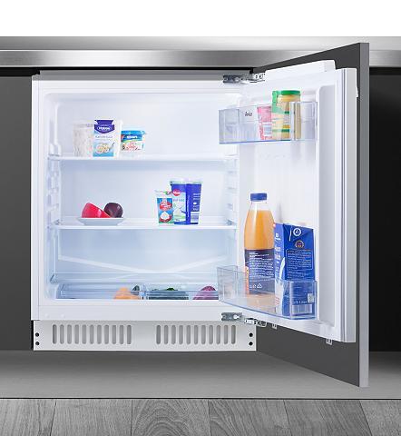 AMICA Įmontuojamas šaldytuvas UVKS 16149 A+ ...