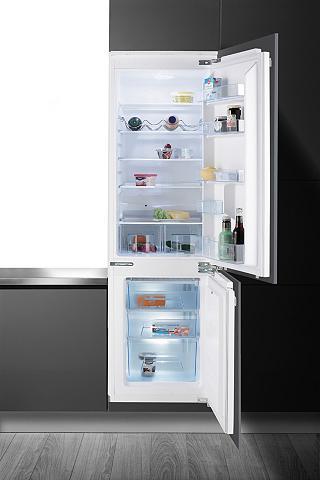 AMICA Įmontuojamas šaldytuvas 177 cm hoch 54...