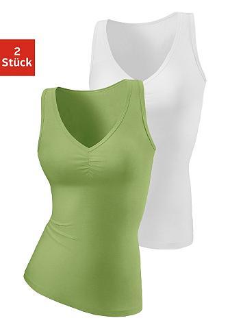 Marškinėliai be rankovių (2 St