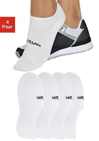 Bodywear Geschlossene pėdutės (4 poros...