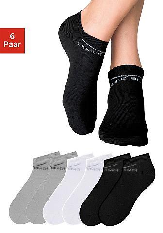 VENICE BEACH Sport- ir kojinės (6 poros)