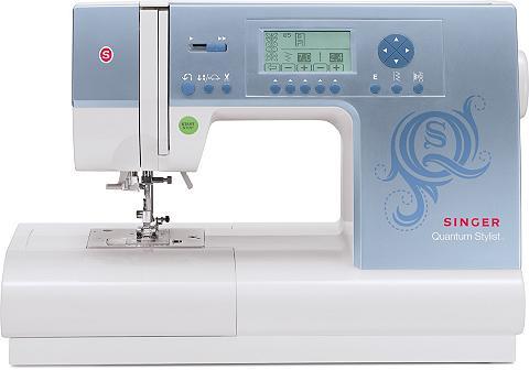 SINGER Siuvimo mašina Quantum Stylist 9980 82...