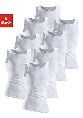 Clipper Apatiniai marškinėliai (8 vienetai) iš...