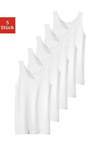 Apatiniai marškinėliai (5 vienetai) Fe...