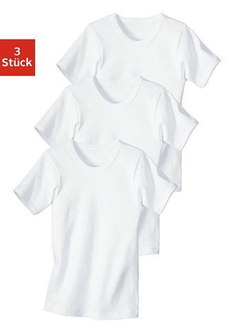 Apatiniai marškinėliai (3 vienetai) Fe...