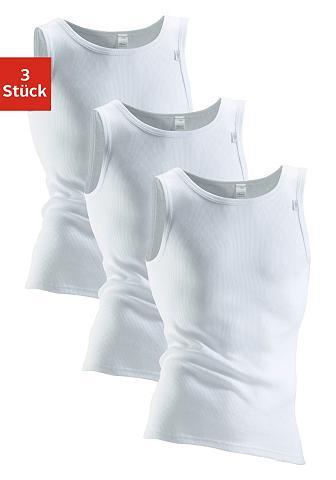 Clipper Exclusive Apatiniai marškinėliai (3 vienetai) su...