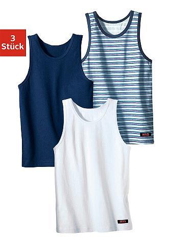 H.I.S Apatiniai marškinėliai (3 vienetai) co...