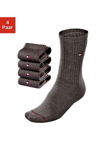 Klasikinio stiliaus kojinės (4 poros) ...