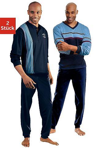 le jogger ® pižama (2 vienetai) lange Form