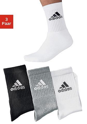 ADIDAS PERFORMANCE Sport- ir kojinės (3 poros)