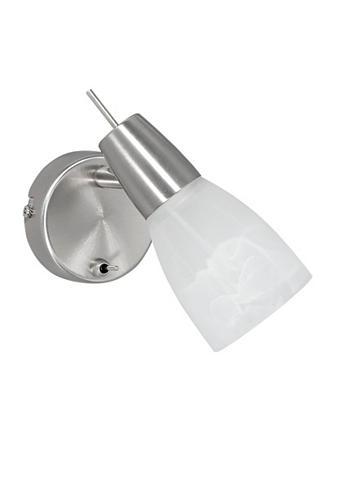 LED sieninė lempa (1flg.)