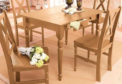 Home affaire Valgomojo stalas »Noah« in 3 dydžiai s...