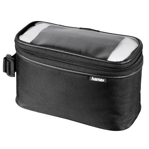 Dviračio krepšys dėl Smartphones juoda...