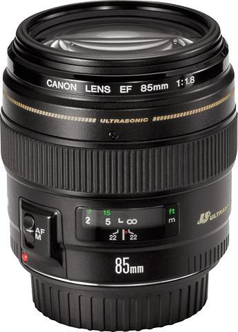 EF 85mm f/1.8 USM Tele Objektiv