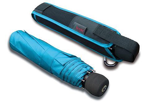 Euroschirm Taschenregenschirm »light trek automat...