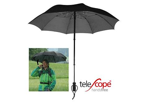 EUROSCHIRM ® Skėtis »tele Scope handsfree«