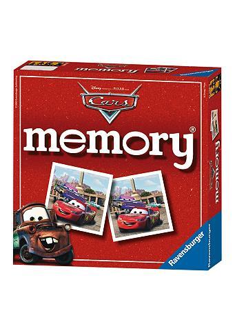 Memory »Cars memory®«