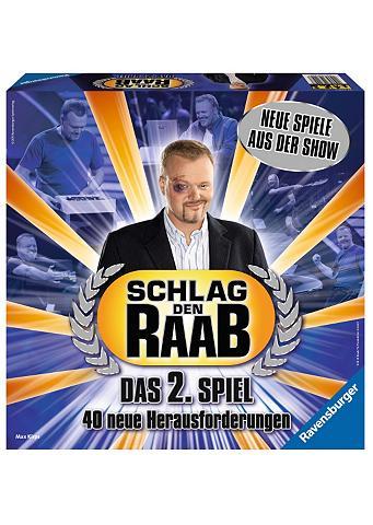 Familien-Spiel »Schlag den Raab - Das ...