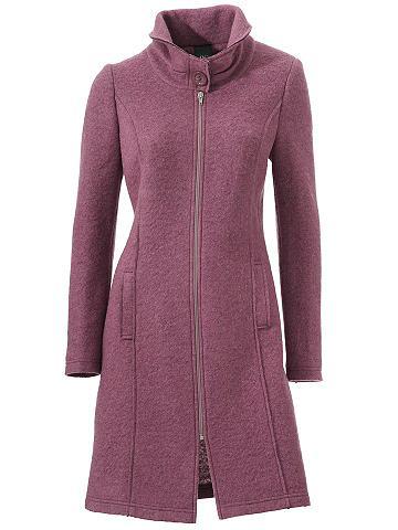 Vilnonis paltas in Longform