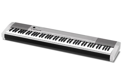 CASIO ® Digital Piano »CDP-130SR ir pedalas ...