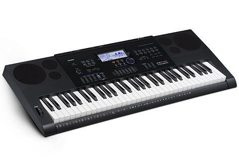 ® Pianinas »CTK-6200 ir Netzteil u. No...