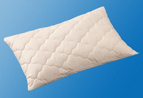 MY HOME Medvilninė pagalvė »Dinkel« Füllung: 1...