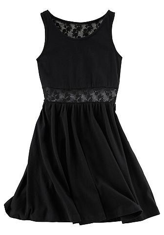Petite fleur suknelė