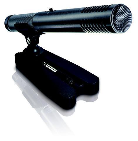 Electret-Stereo-Tisch-Mikrofon »SBCME5...