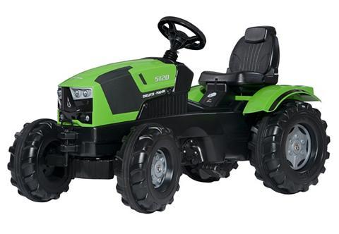 ROLLY TOYS ® Vaikiškas traktorius