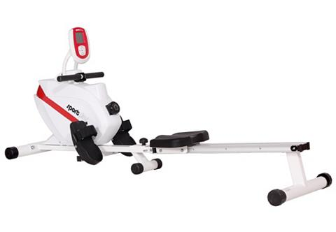 SportPlus Rudermaschine »SP-MR-008«