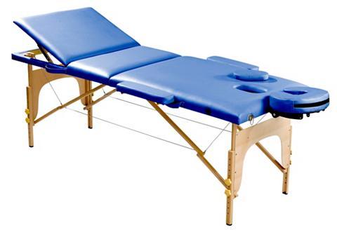 Masažinis gultas