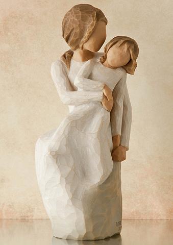WILLOW TREE Figurėlė »Mutter Tochter - Mother Daug...