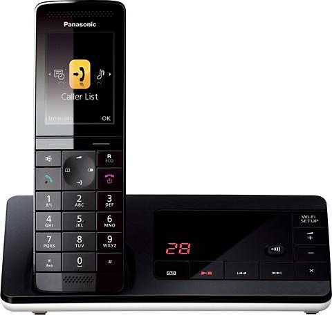 PANASONIC KX-PRW130 DECT Telefonas su AB