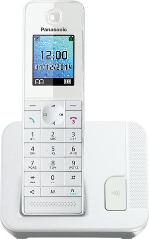 KX-TGH210 Bevielis DECT Telefonas