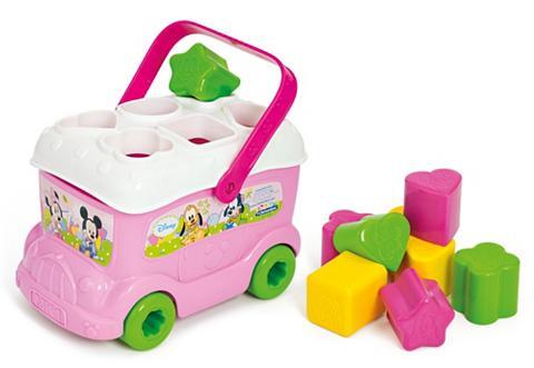 CLEMENTONI Lavinamasis žaislas »Baby Minnie Sorti...