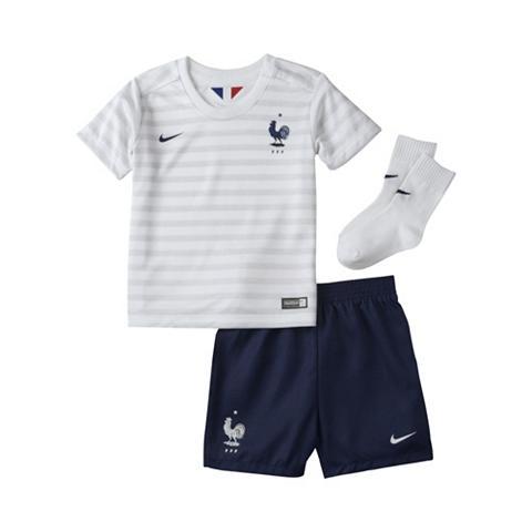 NIKE Frankreich Babykit Away Stadium WM 201...