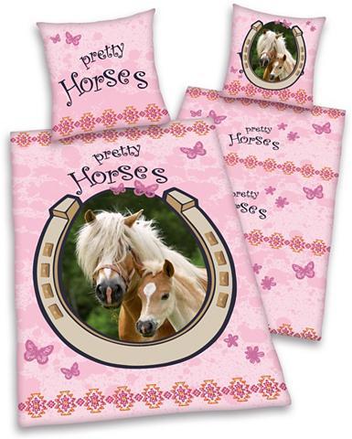 Vaikiška patalynė »Pretty Horses« dėl ...