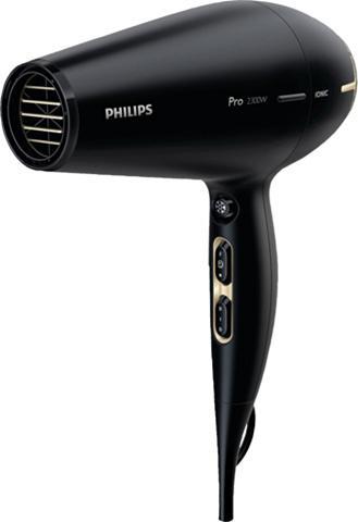 Plaukų džiovintuvas HPS920/00 Pro seri...