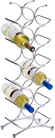 HOME AFFAIRE Butelių stovas dėl 12 butelis