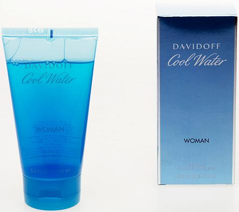 DAVIDOFF »Cool Water Women« dušo želė