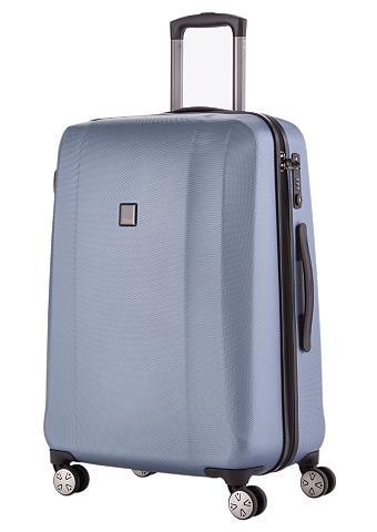 TITAN ® lagaminas su 2/4 ratukai »XENON«